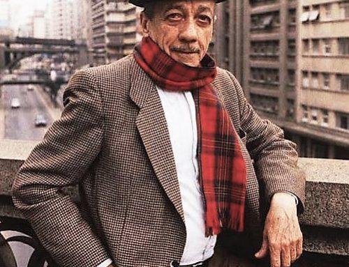 Bio Adoniran Barbosa